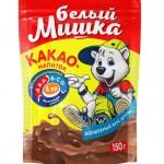 Какао Белый мишка (150 гр.)