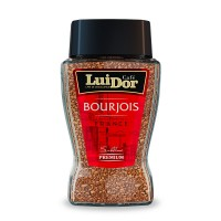 """Кофе """"Luidor bourjois"""" (95 гр.)"""