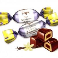 Волшебник Тоффи крем-брюле-ваниль (1 кг.)