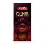 Горький 80% какао 'Колумбия'