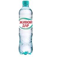 Живой дар газ. (0,5 л.)