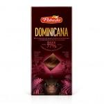 Горький 77% какао 'Доминикана' (100г р.)