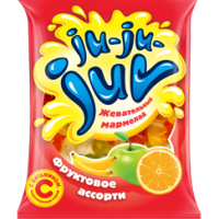 "Мармелад ""Фруктовое ассорти"" (70 гр.)"