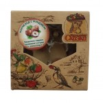 Мармелад желейный с фундуком (200 гр.)