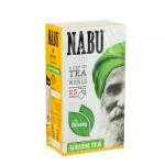 """Чай зелен. """"NABU Ginseng"""""""