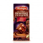 Горький 55% какао (90 гр.)