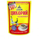 Цикорий растворимый Здоровье (100 гр.)