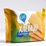 Хлебцы кукурузные (60 гр.)