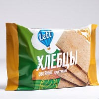 Хлебцы овсяные (60 гр.)