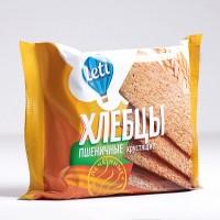 Хлебцы пшеничные (60 гр.)