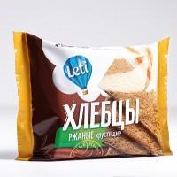 Хлебцы ржаные (60 гр.)
