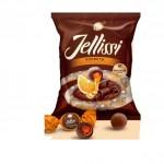 Jellisi с апельсиновым/клюквенным желе (1кг.)
