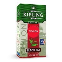 """Чай черн.""""Kipling ceylon"""""""