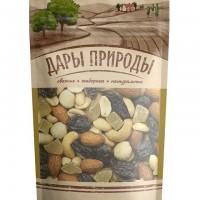 Коктейль: смесь орехов и цукатов (150 гр.)