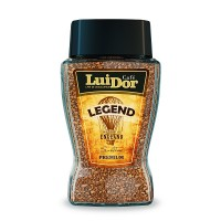 """Кофе """"Luidor legend"""" (95 гр.)"""