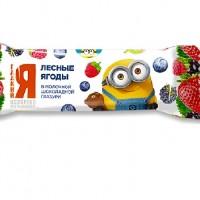 Батончик с лесными ягодами (30 гр.)