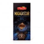 Горький 55% какао 'Мадагаскар' (100 гр.)