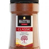"""Кофе """"Maestro di caffe classic"""" (95 гр.)"""