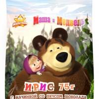 """Ирис """"Маша и Медведь"""" (75 гр.)"""