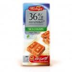 Молочный б/сах. 36% какао (100 гр.)