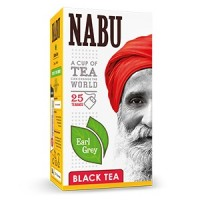 "Чай черн. ""NABU. Earl Grey"""