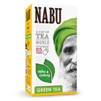 "Чай зелен. ""NABU Milky Oolong"""