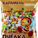 Пчелка леденцовая (180 гр.)