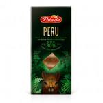 Молочный 36% какао  'Перу' (100гр.)