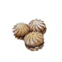 Ракушки с  вареной сгущенкой (1,7 кг.)