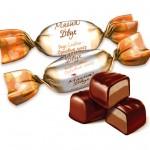 Магия двух орех-шоколад (1 кг.)
