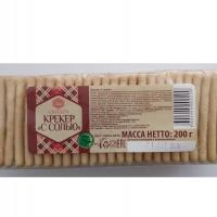 Крекер с солью (200 гр.)