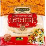 Лепешка пшеничная оригинальная (400 гр./6шт.)