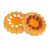 Задумка апельсиново-шоколадный крем (3,1 кг.)